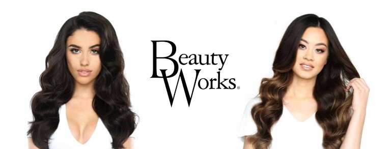 Beauty Works Online